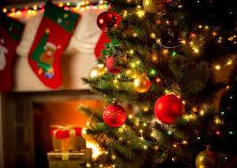 """Laboratori natalizi """"Facciamo gli addobbi per l'albero di Natale"""""""